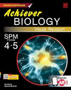 SPM ACHIEVER BIOLOGY
