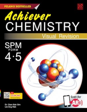 SPM ACHIEVER CHEMISTRY