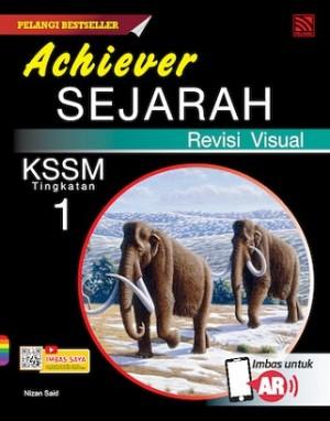TINGKATAN 1 ACHIEVER SEJARAH
