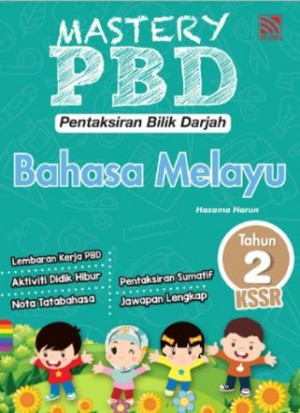 Tahun 2 Mastery PBD Bahasa Melayu