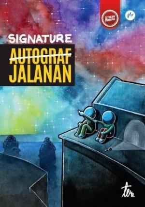 SIGNATURE JALANAN