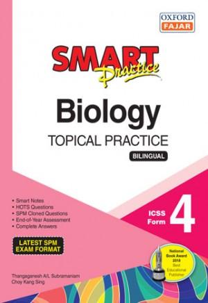 Tingkatan 4 Smart Practice Biology