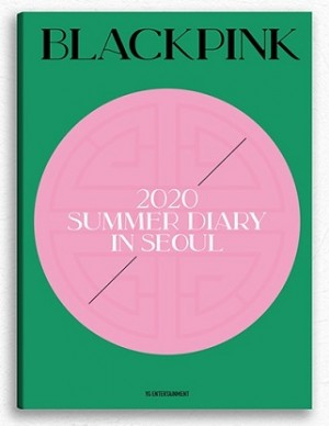 2020 BLACKPINK'S SUMMER DIARY IN SEOUL