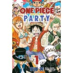 ONE PIECE PARTY航海王派對 1