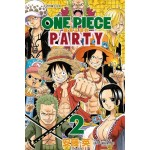 ONE PIECE PARTY航海王派對 2