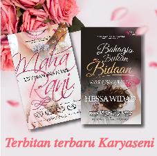 MAHARANI & BAHAGIA BUKAN BIDAAN - KS-bottom