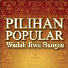 Malay Bottom 01 - Pilihan Popular Wadah Jiwa Bangsa
