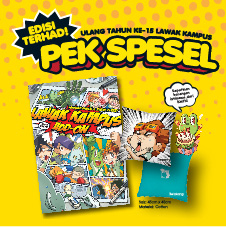 Malay Bottom 25 - Lawak Kampus Add On Pek Spesel