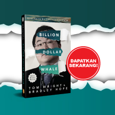 Malay Bottom 20 - Billion Dollar Whale Edisi BM