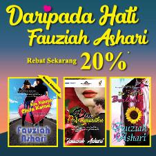 Malay Bottom 18 - LSM Daripada Hati Fauziah Ashari