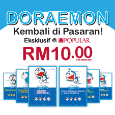 Malay Bottom 02 - Doraemon Eksklusif