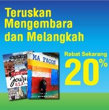 Malay Bottom 22 - LSM Teruskan Mengembara