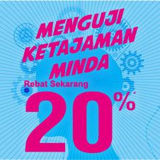 Malay Bottom 23 - LSM Menguji Ketajaman Minda