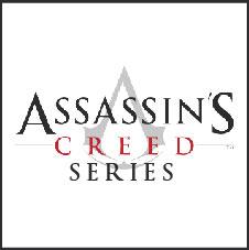 English Bottom 45 - Assassin Creed