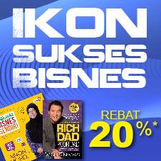 Malay Bottom 12 - Ikon Sukses Bisnes