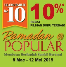 Malay Bottom 04 - Ramadan@Popular 2019