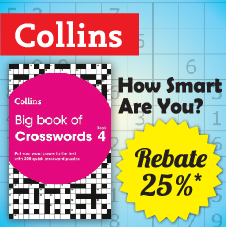 English Bottom 30 - Collins puzzles