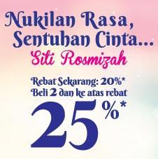 Malay Bottom 14 - Nukilan Siti Rosmizah