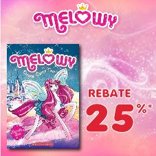 English Bottom 37 - Melowy