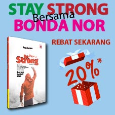 Malay Bottom 12 - LSM Bonda Nor