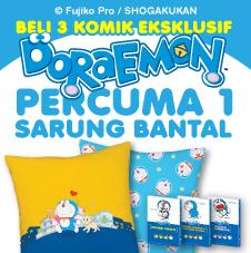 Malay Bottom 23 - Doraemon Eksklusif
