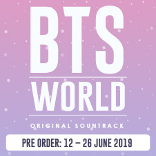 CD Bottom 29 - Pre-Order BTS