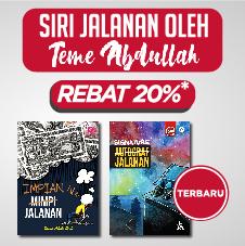 Malay Bottom 04 - LSM Siri Jalanan Teme