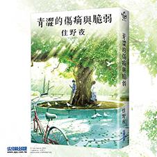 Chinese Bottom 06 - 青澀的傷痛與脆弱
