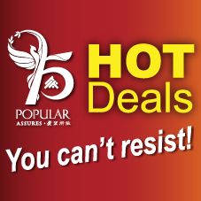 Revision Bottom 21 - Hot deals