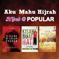 Malay Bottom 15 - LSM Aku Mahu Hijrah