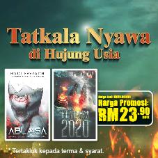 Malay Bottom 06 - LSM Tatkala Nyawa