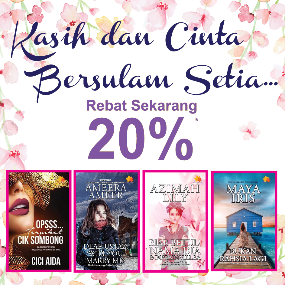 Malay Bottom 11 - LSM Kasih Hingga Syurga