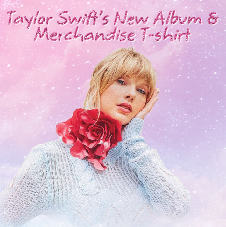CD Bottom 11 - Taylor Swift
