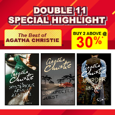English Bottom 05 - Double 11 Agatha