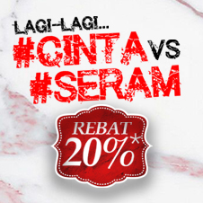 Malay Bottom 08 - LSM Cinta VS Seram 4.0