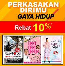 Malay Bottom 16 - 11.11 Gaya Hidup