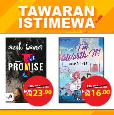 Malay Bottom 08 - 11.11 Tawaran Istimewa