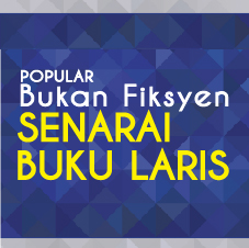 Malay Bottom 12 - Buku Laris Bukan Fiksyen