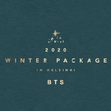 CD Bottom 08 -  PO BTS WINTER 2020