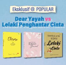 Malay Bottom 03 - Dear Yayah vs Lelaki Penghantar Cinta