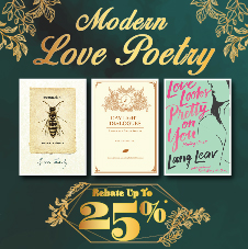 English Bottom 24 - Modern Poetry