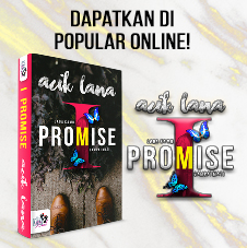Malay Bottom 09 - Novel I Promise