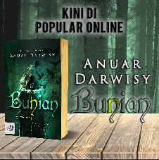 Malay Bottom 13 - Novel Bunian