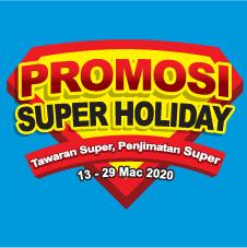 Malay Bottom 01 - Super Holiday 2020