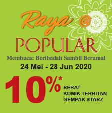 Malay Bottom 06 - Ramadan 2020