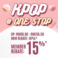 CD Bottom 20 - KPOP @ ONE STOP