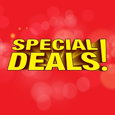 Stationery Bottom 05 -  Special Deals