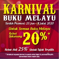 Malay Bottom 06 - Karnival Buku
