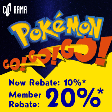 CD Bottom 16 - POKEMON GO!GO!GO!
