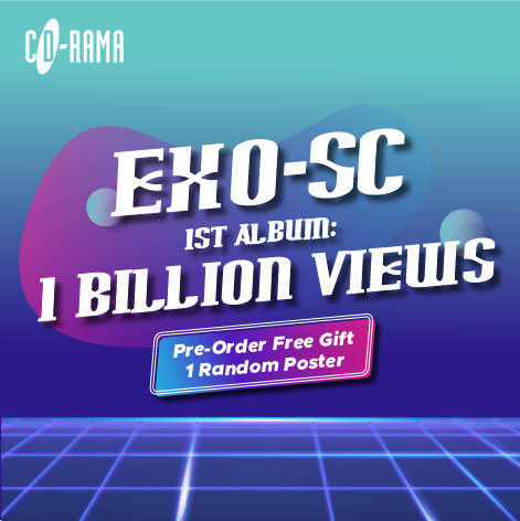 CD Bottom 18 - PO EXO SC